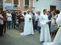 manifestazione folkloristica