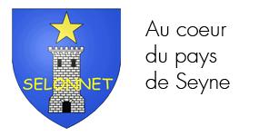 Mairie de Selonnet