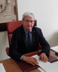 Sindaco Gianni Taurisano
